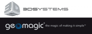 3d systems buys geomagic